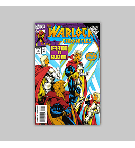 Warlock Chronicles 5 1993