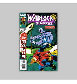 Warlock Chronicles 4 1993