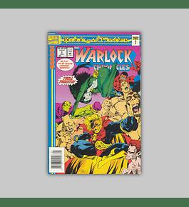 Warlock Chronicles 7 1994