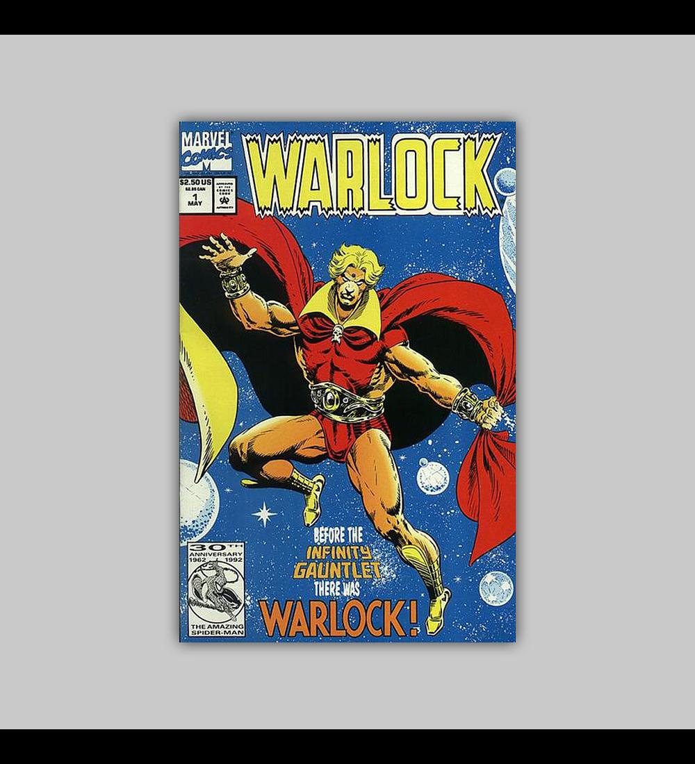 Warlock 1 1992