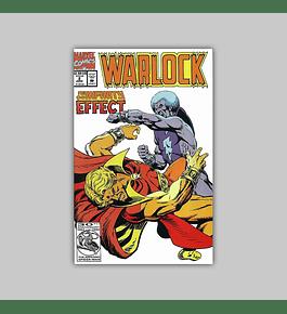 Warlock 2 1992
