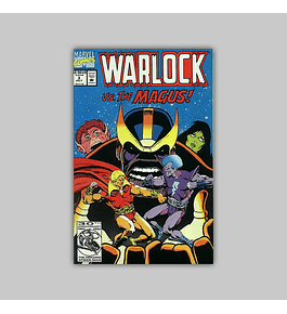 Warlock 3 1992
