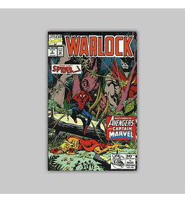 Warlock 5 1992