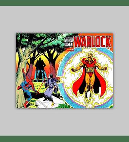 Warlock Special Edition 5 1983