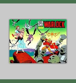 Warlock Special Edition 4 1983