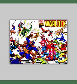 Warlock Special Edition 6 1983