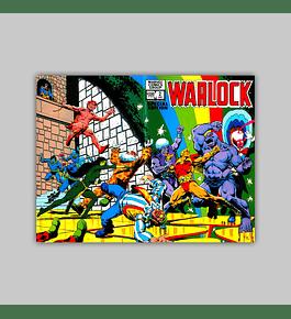 Warlock Special Edition 2 1983