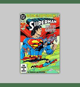Superman (Vol. 2) 82 1993