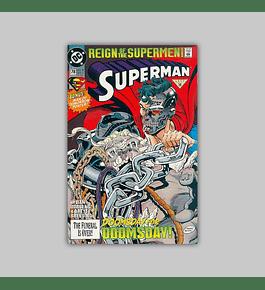 Superman (Vol. 2) 78 1993