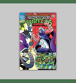 Teenage Mutant Ninja Turtles Adventures 4 1989