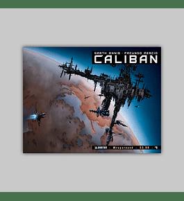 Caliban 6 B 2014