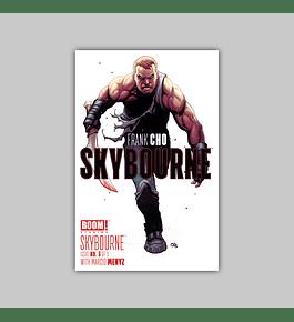 Skybourne 3 2017