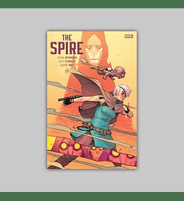 Spire 7 2016