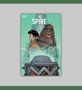 Spire 6 2016
