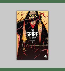 Spire 4 2015