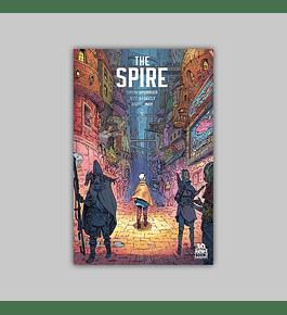 Spire 5 2015