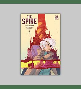 Spire 2 2015