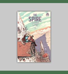 Spire 1 2015