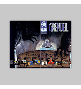 Grendel 36 1989