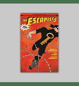 Escapists 1 2006