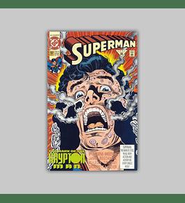 Superman (Vol. 2) 57 1991