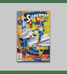 Superman (Vol. 2) 68 1992