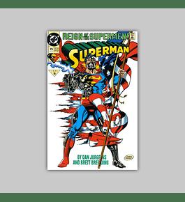Superman (Vol. 2) 79 1993