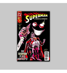 Superman (Vol. 2) 84 1993