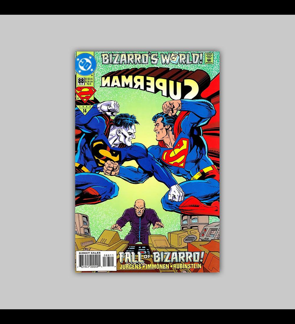 Superman (Vol. 2) 88 1994