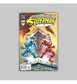 Superman (Vol. 2) 132 1998