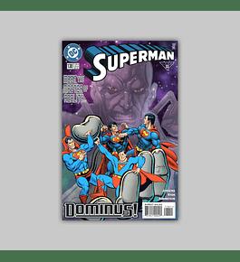 Superman (Vol. 2) 138 1998