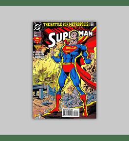 Superman (Vol. 2) 90 1994