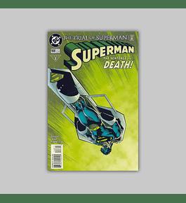 Superman (Vol. 2) 108 1996