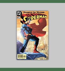 Superman (Vol. 2) 204 2004