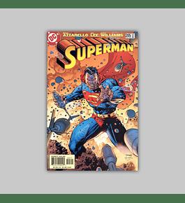 Superman (Vol. 2) 205 A 2004