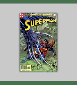 Superman (Vol. 2) 207 2004