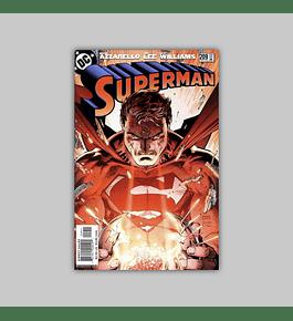 Superman (Vol. 2) 209 2004