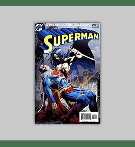 Superman (Vol. 2) 210 2004