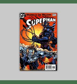 Superman (Vol. 2) 213 2005