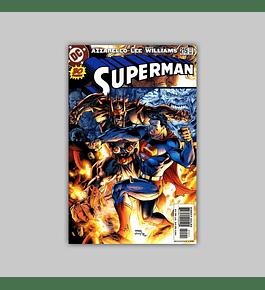 Superman (Vol. 2) 215 2005