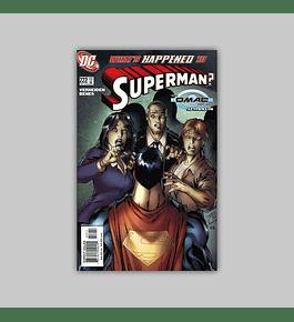Superman (Vol. 2) 222 2005