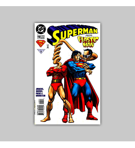 Superman (Vol. 2) 110 1996