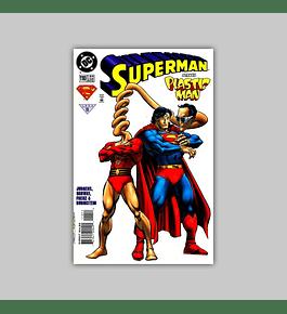 Superman (Vol. 2) 110 1996