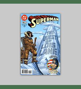 Superman (Vol. 2) 118 1996
