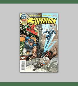 Superman (Vol. 2) 127 1997