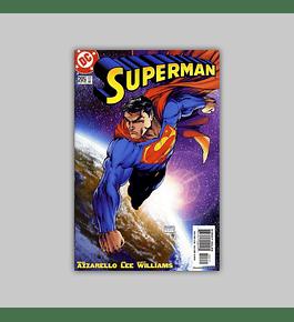 Superman (Vol. 2) 205 B 2004