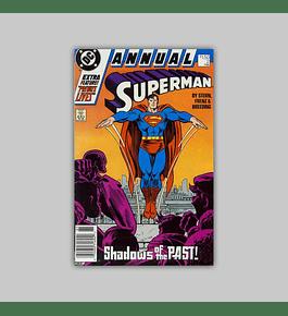 Superman Annual 2 1988