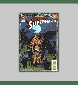 Superman Annual 6 1994