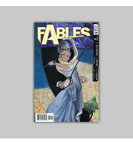 Fables 2 2002