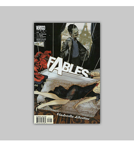 Fables 22 2004